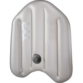 TYR Inflatable Kickboard grå